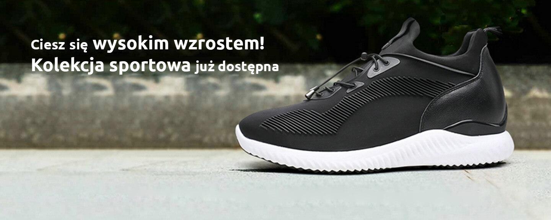 2fa0fa2f Buty podwyższające dla Mężczyzn nawet 10cm - buty dla niskich mężczyzn